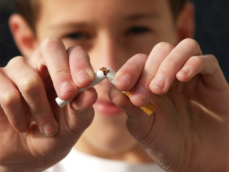 Fumatsicancer